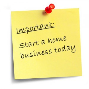 Starting A Home Based Business-Part 2
